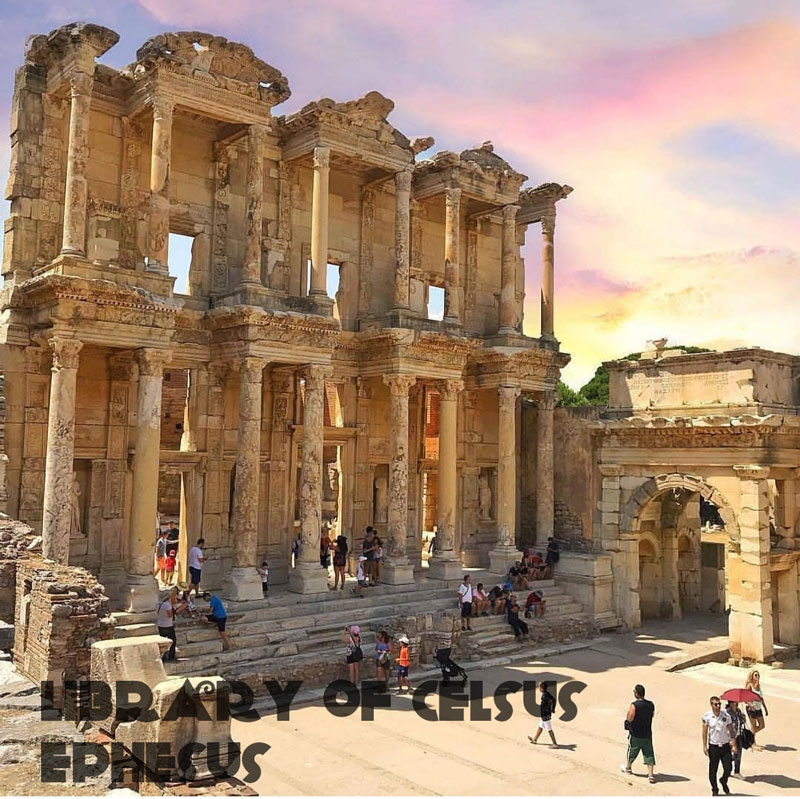 library_of_celcus_ephesus